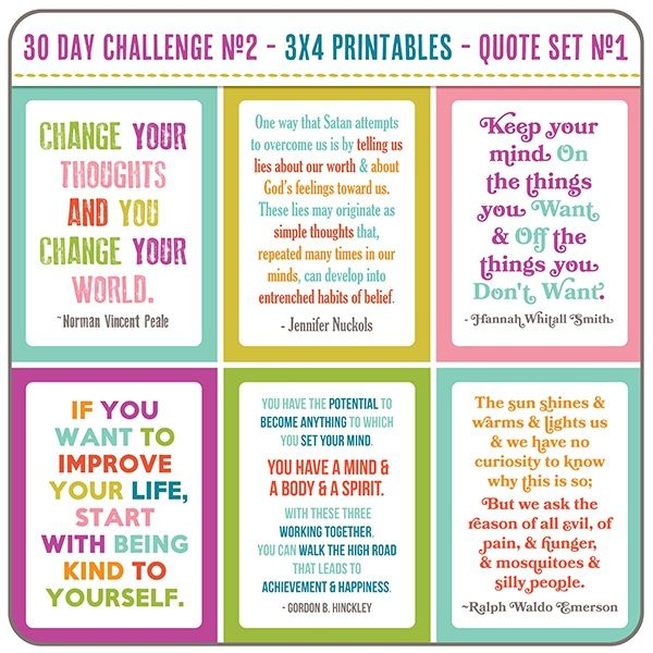 Image Result For Earl Nightingale 30 Day Test Checklist Pdf Quotes