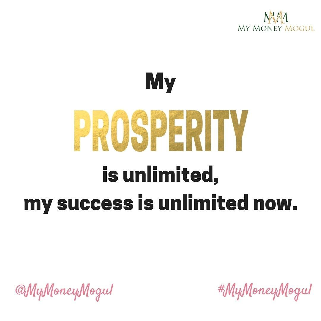 Affirm Yourself Daily Write The Affirmation Below Wealth