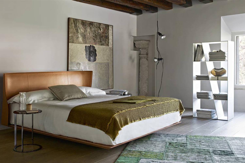 Alys Bed by Gabriele & Oscar Buratti for B&B Italia | Bedroom ...