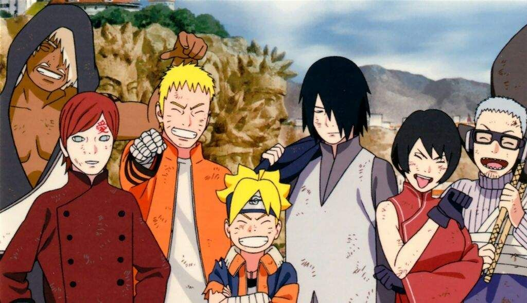 مشاهدة و تحميل بوروتو ناروتو الجيل الجديد الحلقة 22 مترجم مباشر أون لاين أنمي الأكشن مغامرات فنون قتالية شونين قوى خا Naruto Uzumaki Boruto Anime Naruto