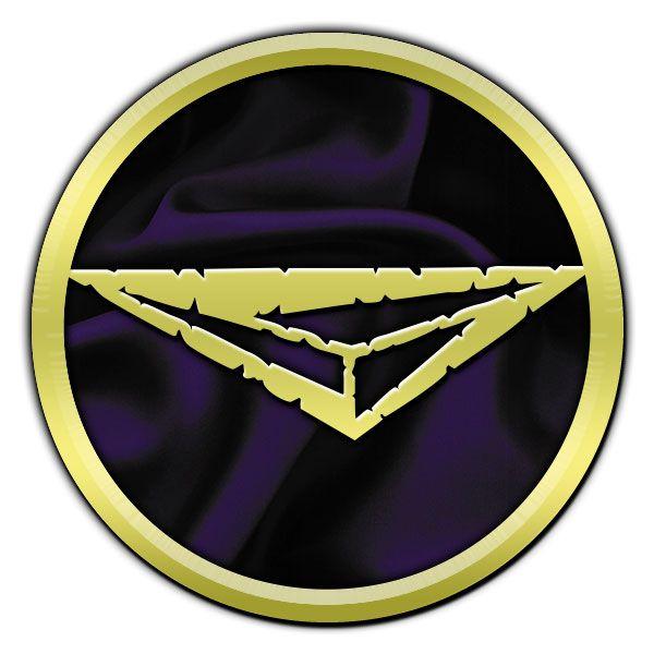 insignia Mago: La Ascensión 20º Aniversario