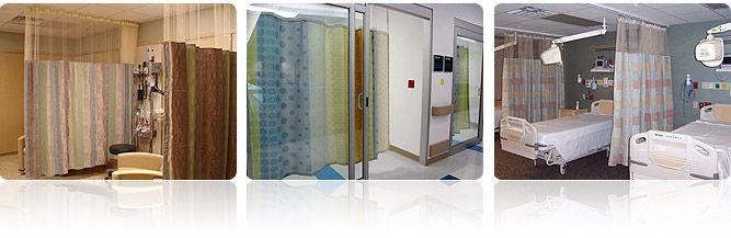 Hospital Cubicle Curtains Hospital Curtains Medical Curtain