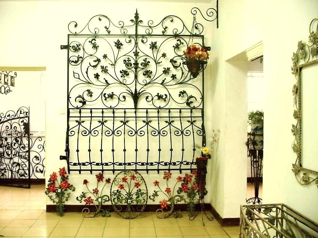 Dorable Iron Works Wall Decor Pictures - The Wall Art Decorations ...