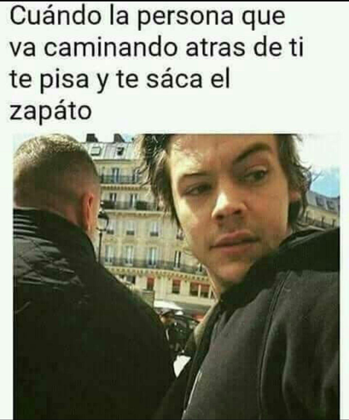 Memes De 1d Larry Y Algo Mas One Direction Humor One Direction Memes One Direction Quotes