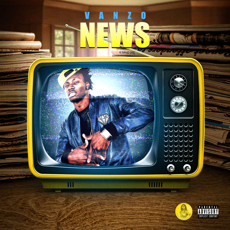 Vanzo - News - Mama Africa Records | Dancehall | Reggae