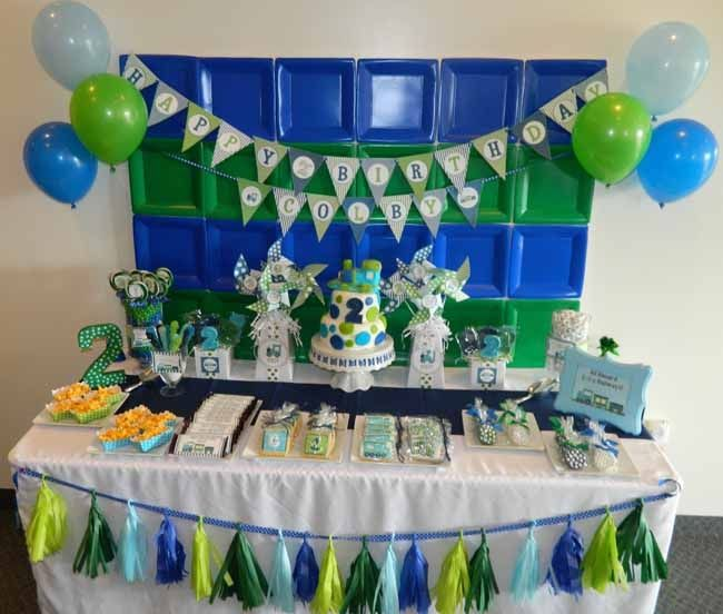 17 Birthday Party Ideas For Boys You Will Love