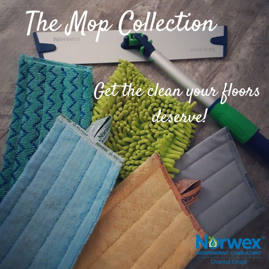 Pin by MattandChristy Taylor on Norwex in 2020 Norwex