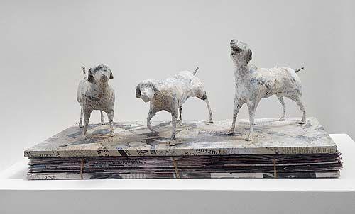 Brenda May Gallery | Marguerite Derricourt | Newshounds