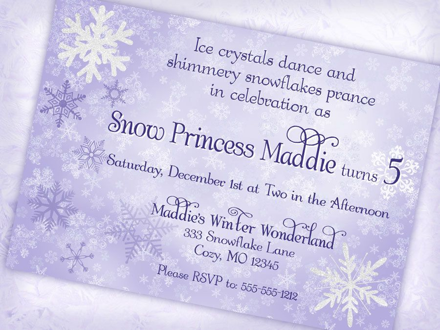 Winter wonderland invitations templates free wedding ideas winter wonderland invitations templates free maxwellsz