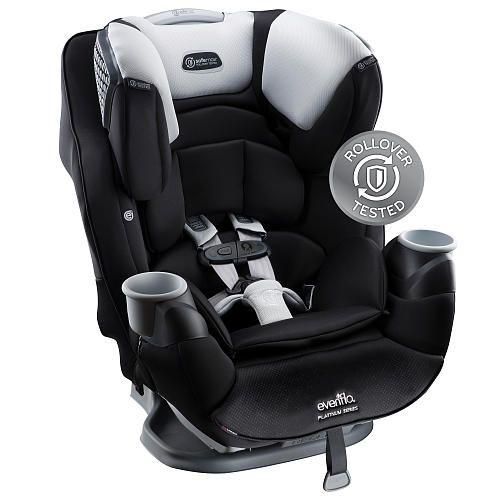 Evenflo Platinum Safemax All In One Car Seat Shiloh Baby Car Seats Car Seats Best Car Seats