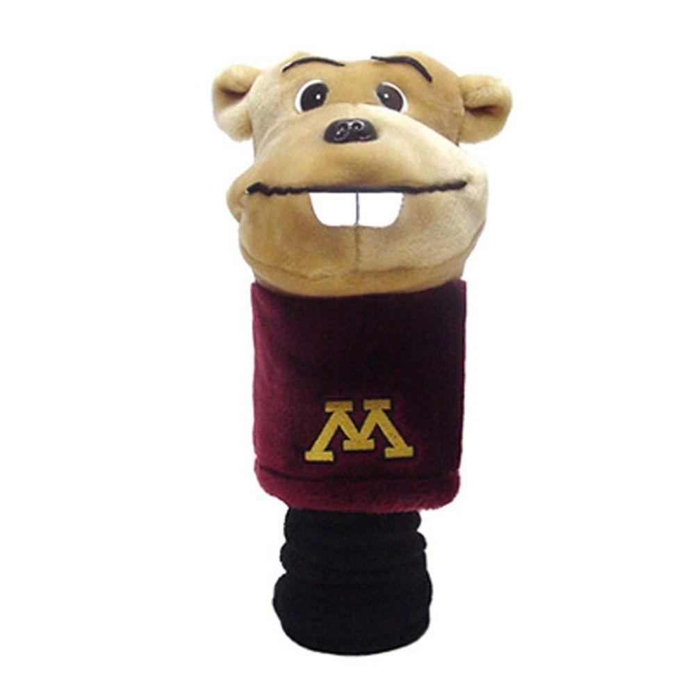 Minnesota Golden Gophers NCAA Mascot Headcover