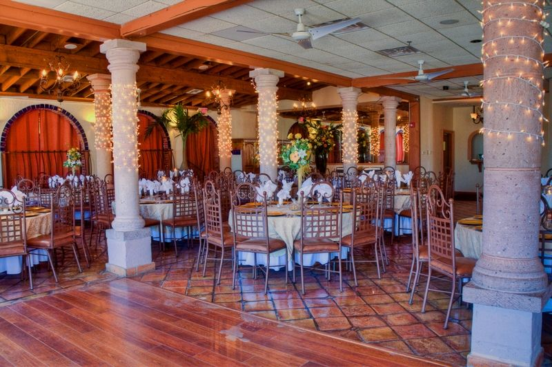 Hacienda Santa Maria San Antonio TX