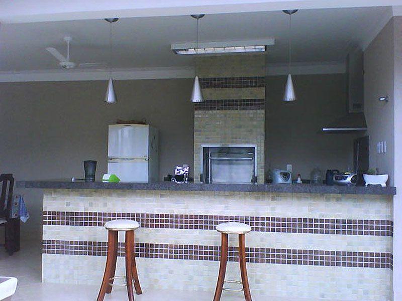 Balcao De Cozinha Revestido Com Pastilhas Com Imagens