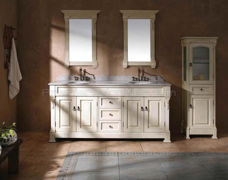 Bathroom Vanities Design Ideas Entrancing Cabinet  Bathroom Ideas  Pinterest  Bathroom Vanities Vanities Decorating Inspiration