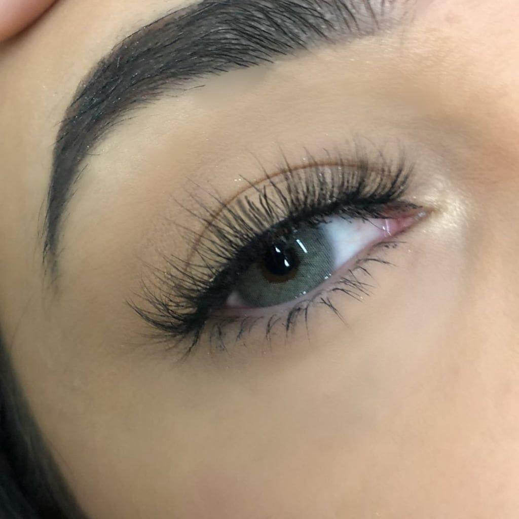 Photo of Eyelash Extensions Staffordshire