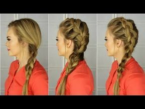 how to braid  for beginners  missysue  hairstyles