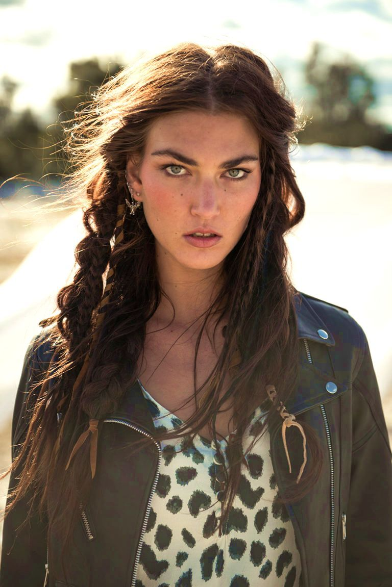 bohemian hairstyles ideas for every boho chic junkie hairhair