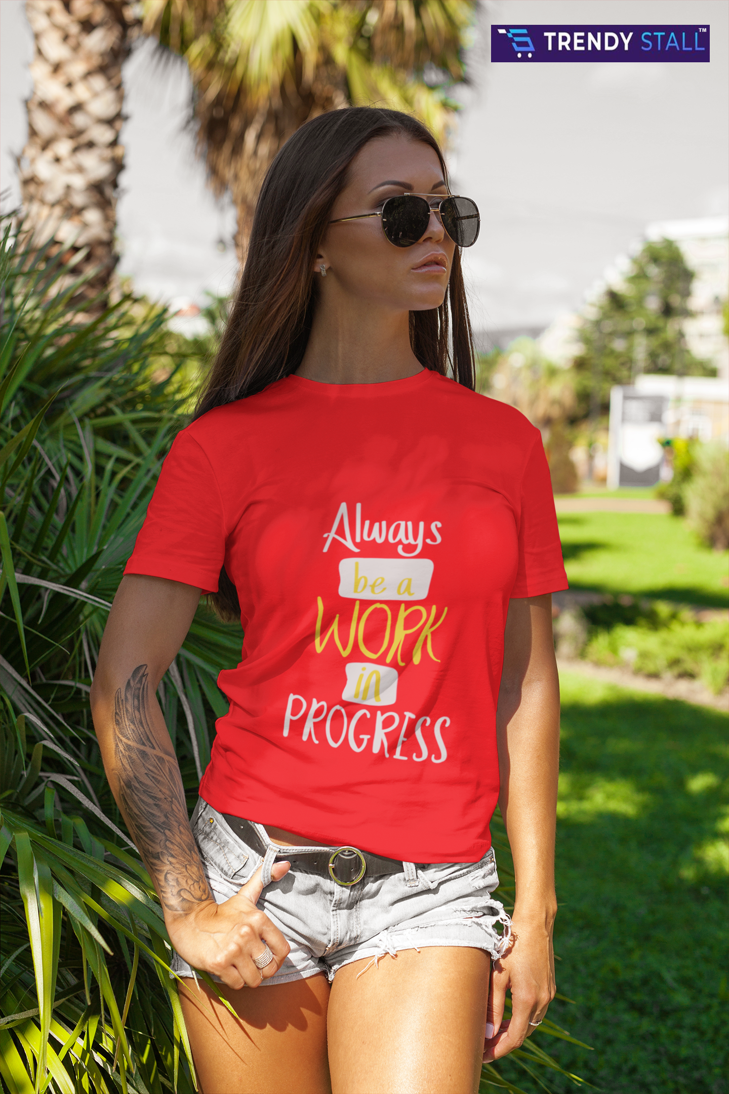 Her go-to tee fits like a well-loved favorite, featuring a slim feminine fit. Additionally, it is really comfortable - an item to fall in love with. .: Slim fit with a longer body length .: 100% Soft cotton (fiber content may vary for different colors) .: Light fabric (4.2 oz/yd² (142 g/m²)) .: Sewn in the label .: Runs smaller than usual S M L XL 2XL Width, in 15.99 16.74 17.76 18.75 19.77 Length, in 26.26 26.74 27.37 28 28.63 Sleeve length, in 5.04 5.28 5.52 5.75 5.99
