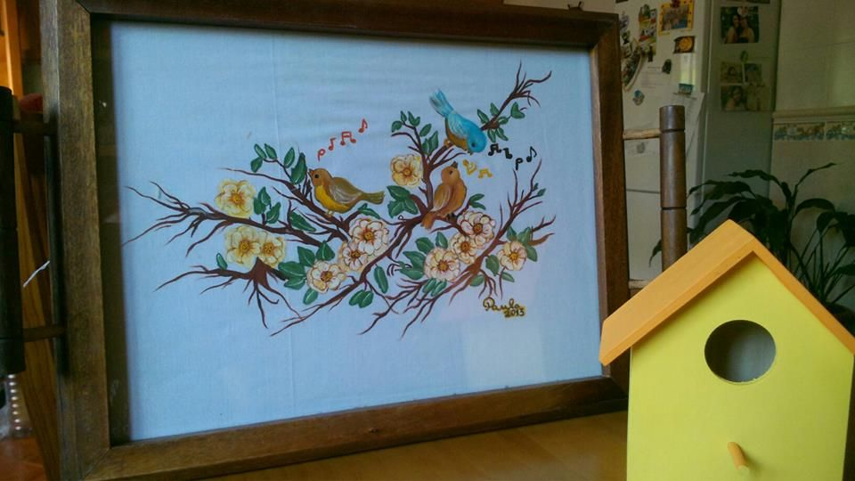tecido_tabuleiro passarinhos