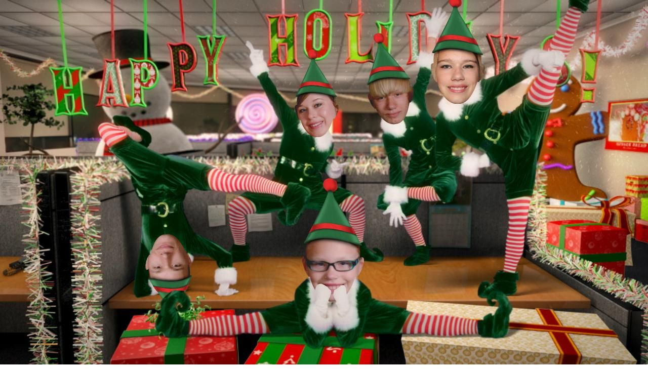 Elf yourself lamoureux family videos pinterest family video merry christmas from wsi check out our funny elf yourself video solutioingenieria Image collections
