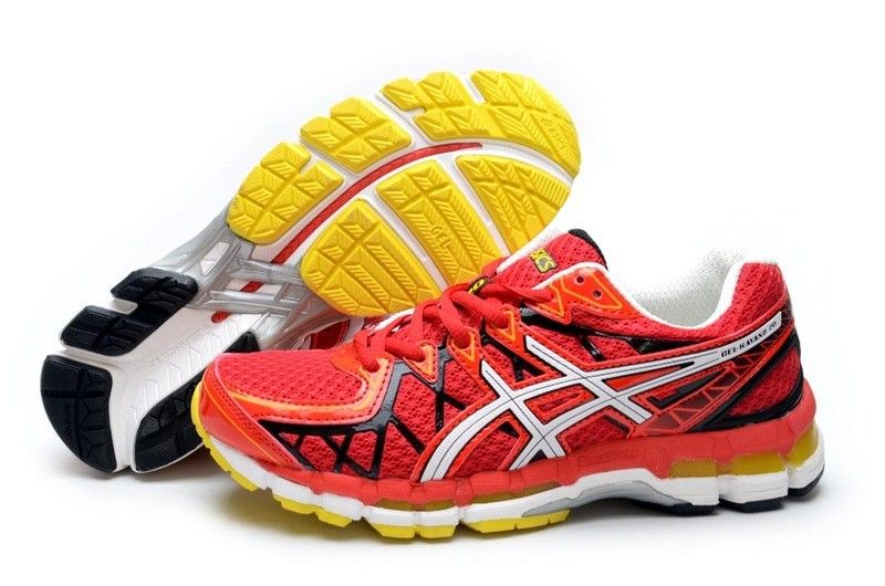 Asics Gel Kayano 20 Zapatillas de correr