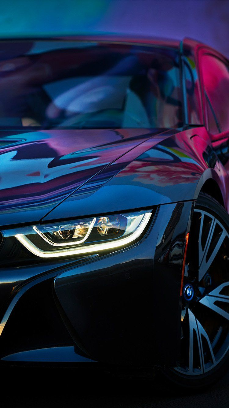 Pin By Merterem On Pro Mashiny In 2020 Car Iphone Wallpaper Bmw Wallpapers Purple Car