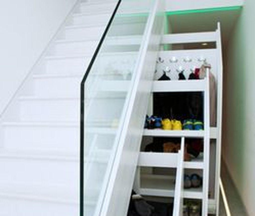 Bespoke Under Stairs Shelving: 48 Smart Under Stairs Storage Ideas