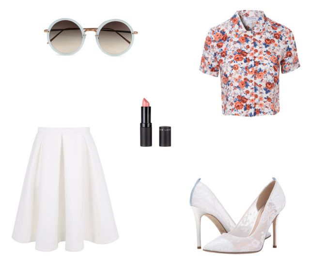 """""""Untitled #4726"""" by mie-miemie ❤ liked on Polyvore"""