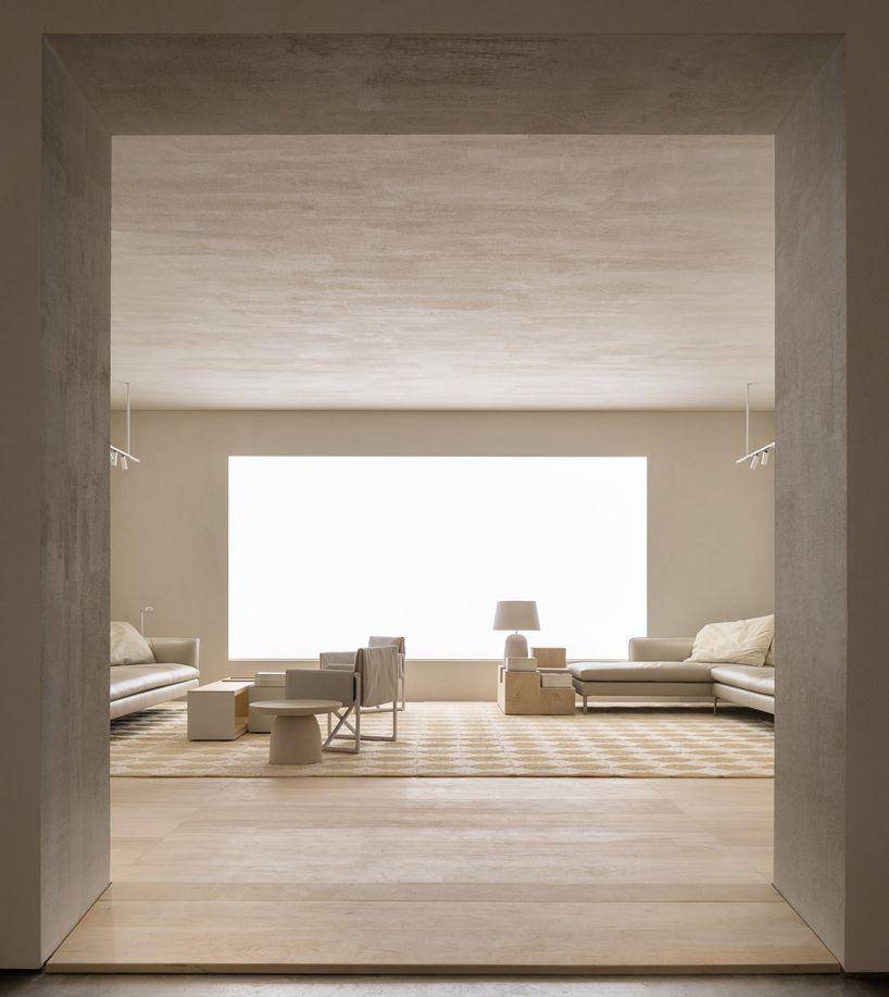 interview vincent van duysen: designer of the year interieur ...