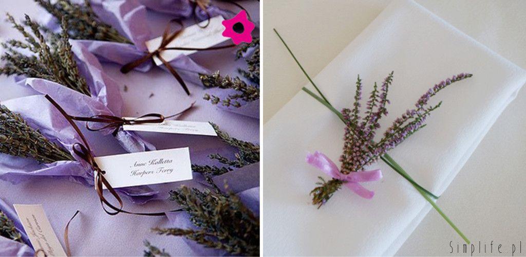 Wesele We Wrzesniu Wrzos W Roli Glownej Simplife Pl Wedding Gifts Snowflakes