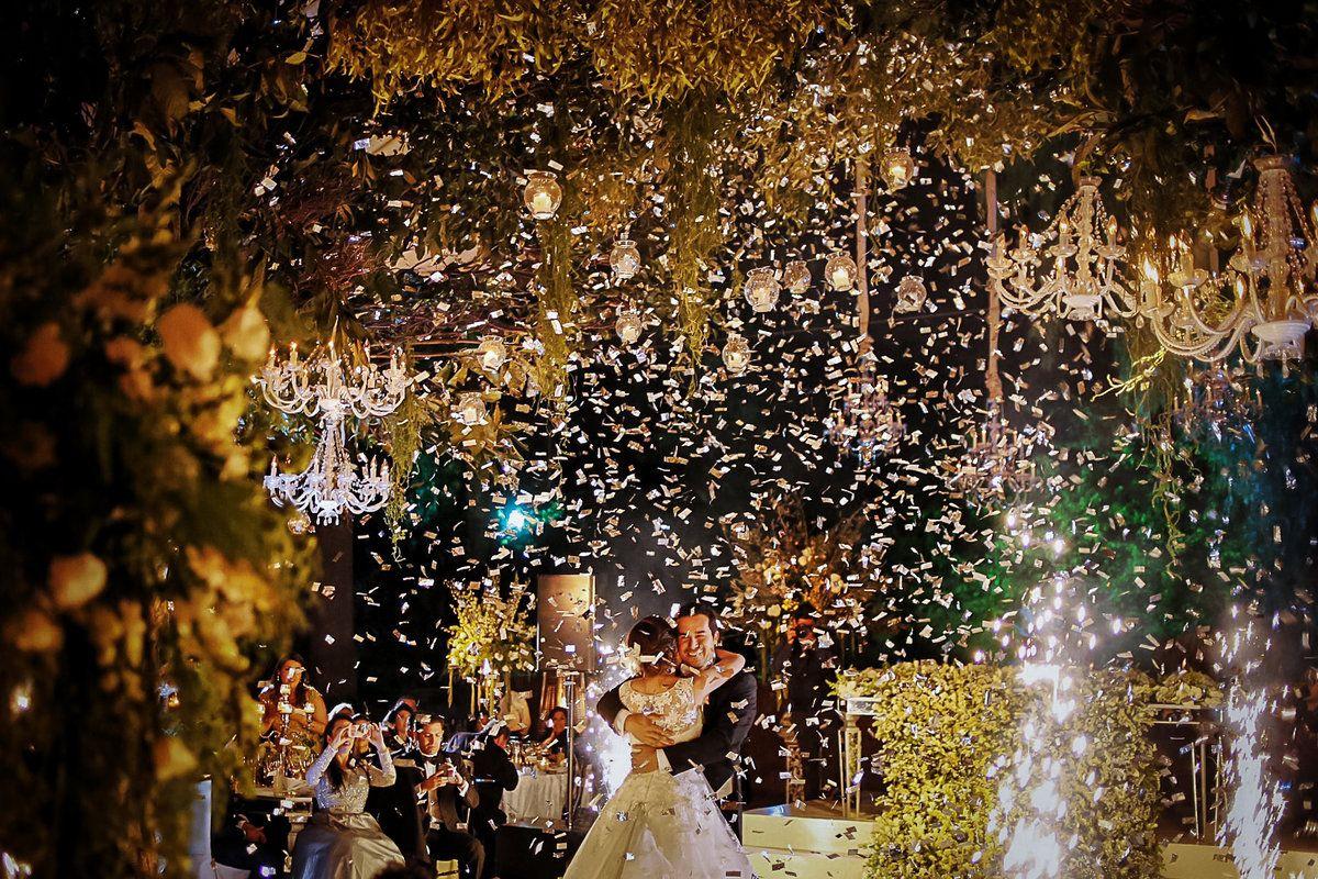 Foto del matrimonio di ottobre 14 di Alejandro  Rivera sul MyWed