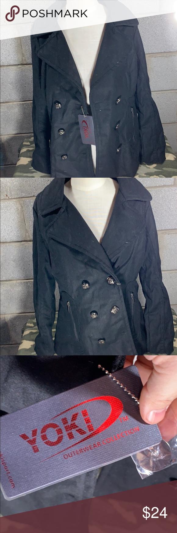 Yoki Women S Fleece Jacket Fleece Jacket Womens Fleece Jacket Jackets [ 1740 x 580 Pixel ]