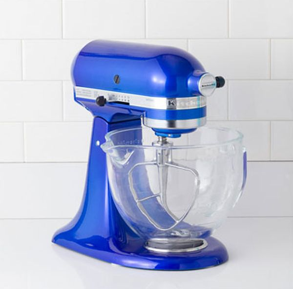Superior 15 Cool And Colorful Small Kitchen Appliances