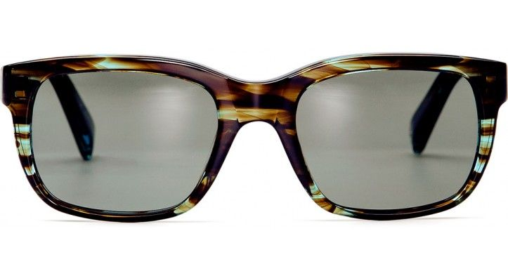 bd35156f00 Paley Blue Marblewood prescription sunglasses from Warby Parker