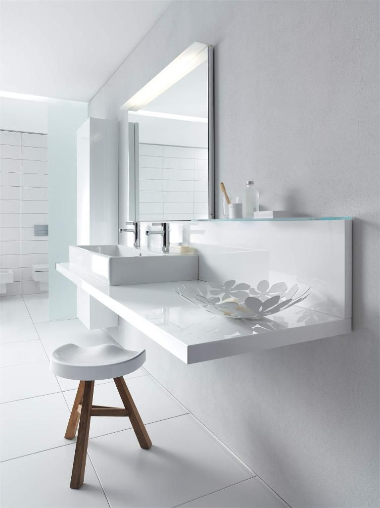 Duravit Delos: Badmöbel der Designergruppe EOOS | Duravit ...