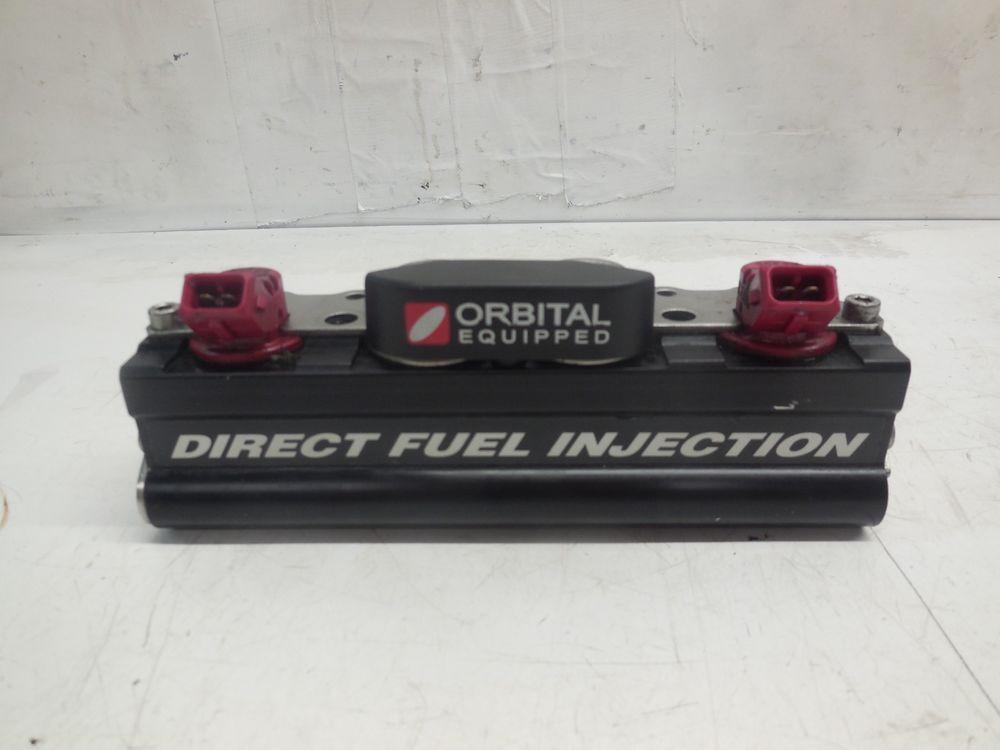 13K18 Seadoo GTX DI 947 951 2001 Fuel Distributor 275500510