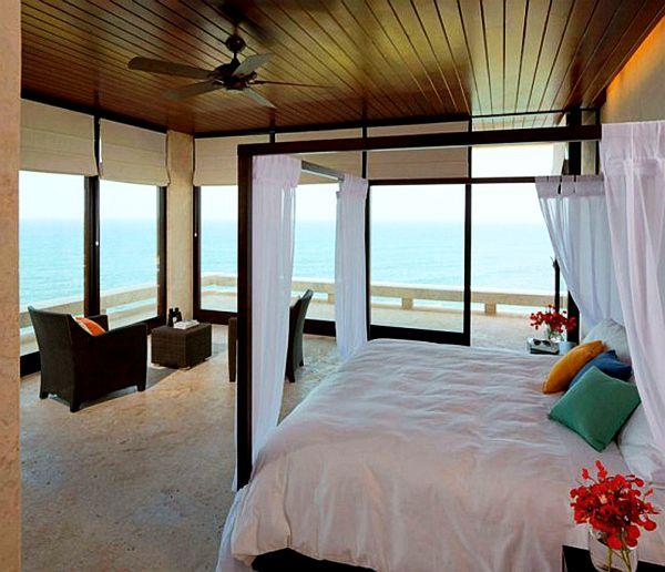 Coastal living beach house decorating ideas dream house - Coastal living bedroom decorating ideas ...