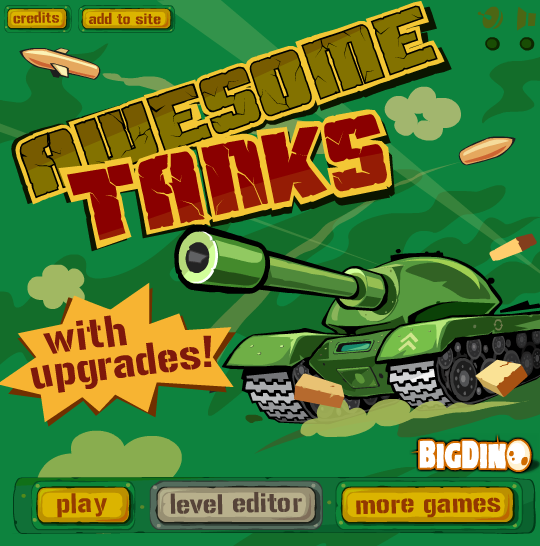 Pin by Games on Unblocked Games Cool tanks, Games, Play
