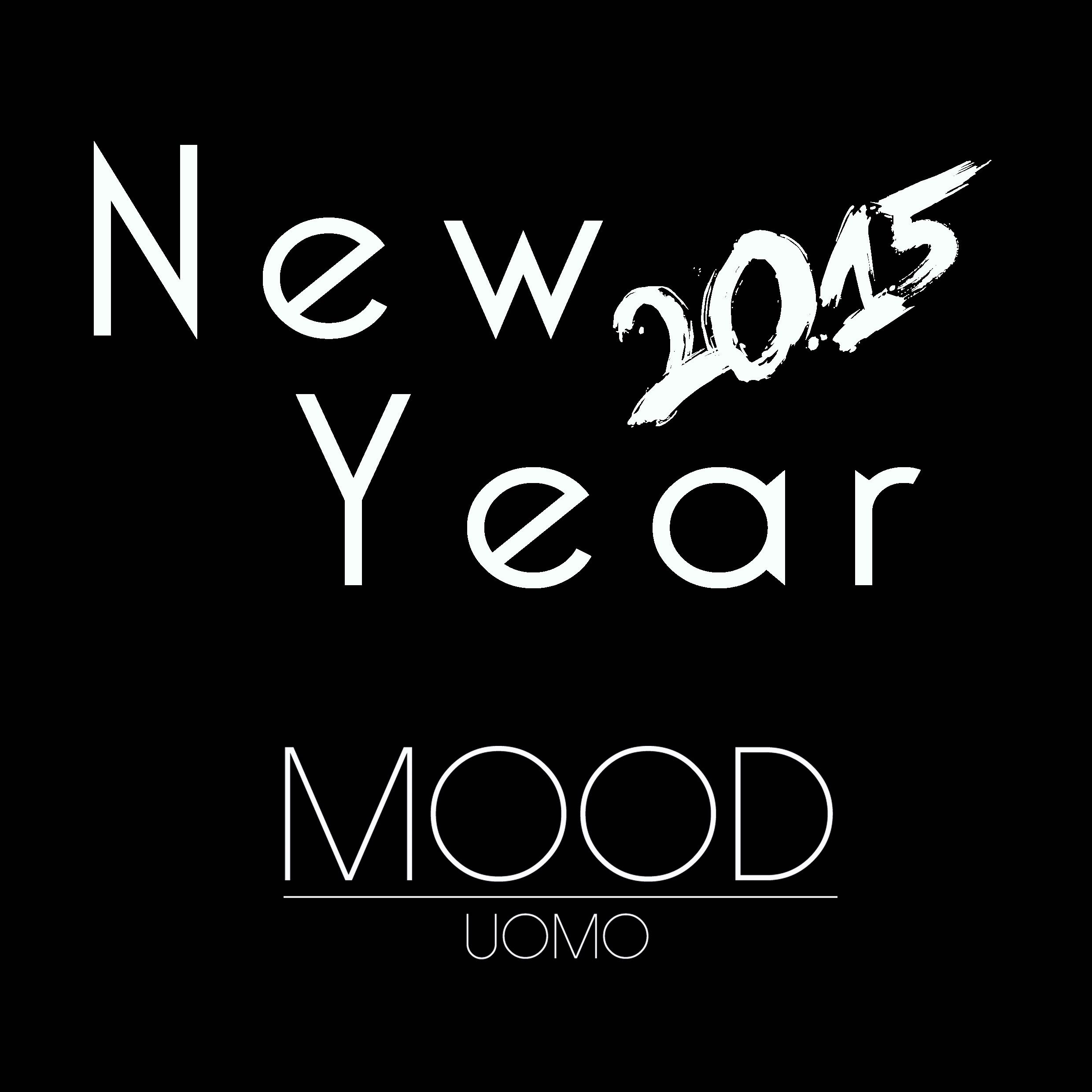 New Year 2015 www.mooduomo.com