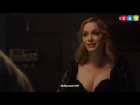 82aa725f2063 THE STRANGERS 2 Official Trailer   2 2018 Christina Hendricks