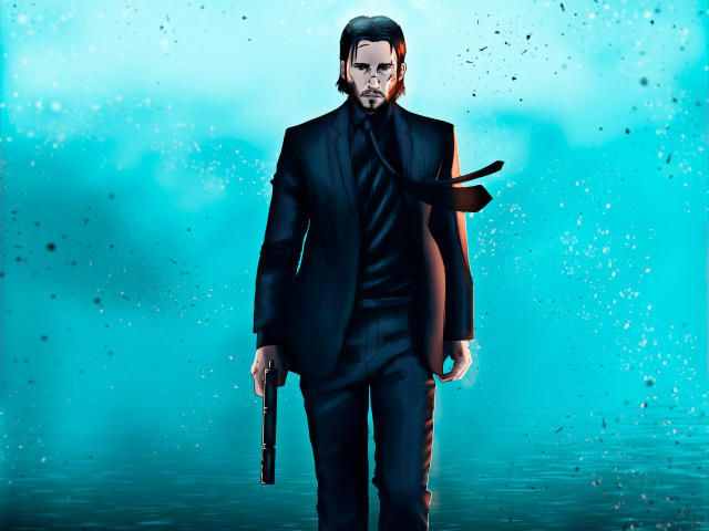 Collection Of John Wick HD 4K Wallpapers Background Photo