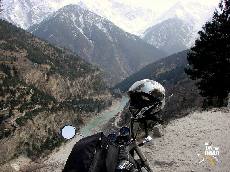 Top 11 Motorcycling Holidays In India Bike Vacation Motorcycle