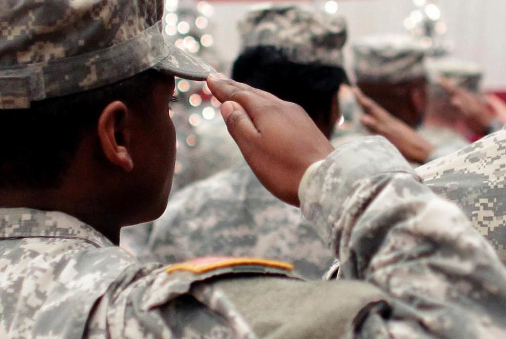 These veteran job programs help military members