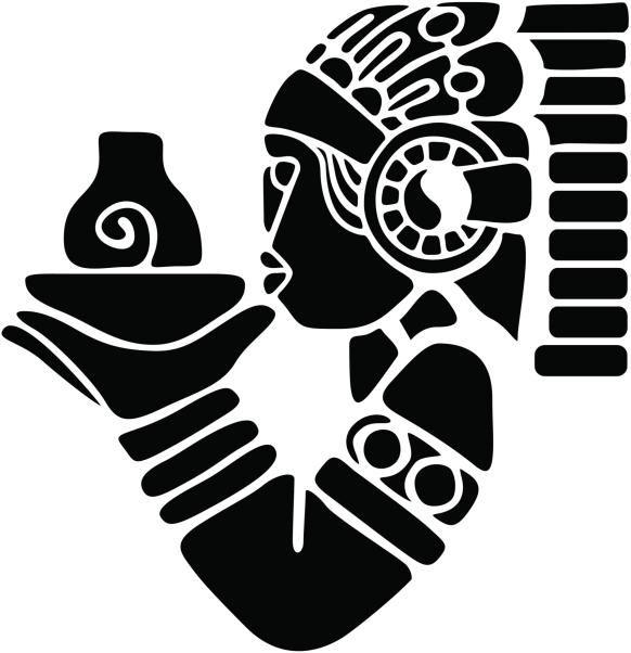 Dibujos Aztecas Para Tatuajes Aztecas Dibujos Simbolos Aztecas Disenos Aztecas