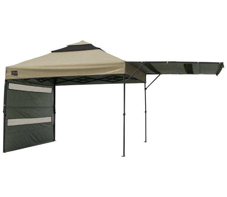 shade tents | 10 X 10 Portable Outdoor Pop Up Sun Shade Canopy Tent Instant  sc 1 st  Pinterest : portable pop up canopy - memphite.com