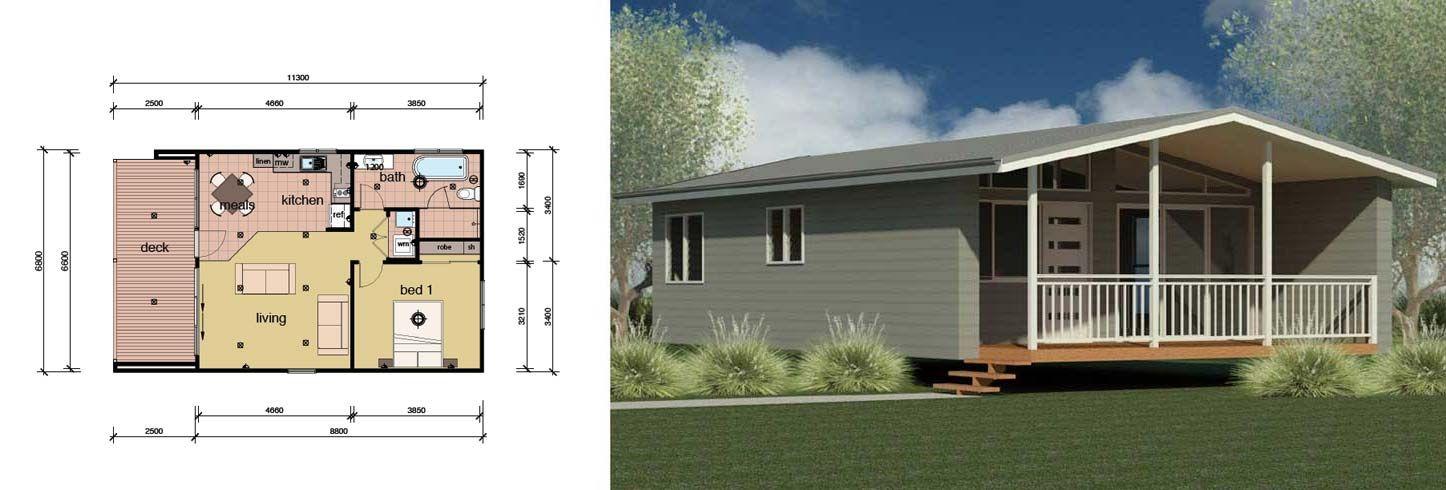Pin By Rafael Mravunac On Architecture Granny Flat Modular Homes Home