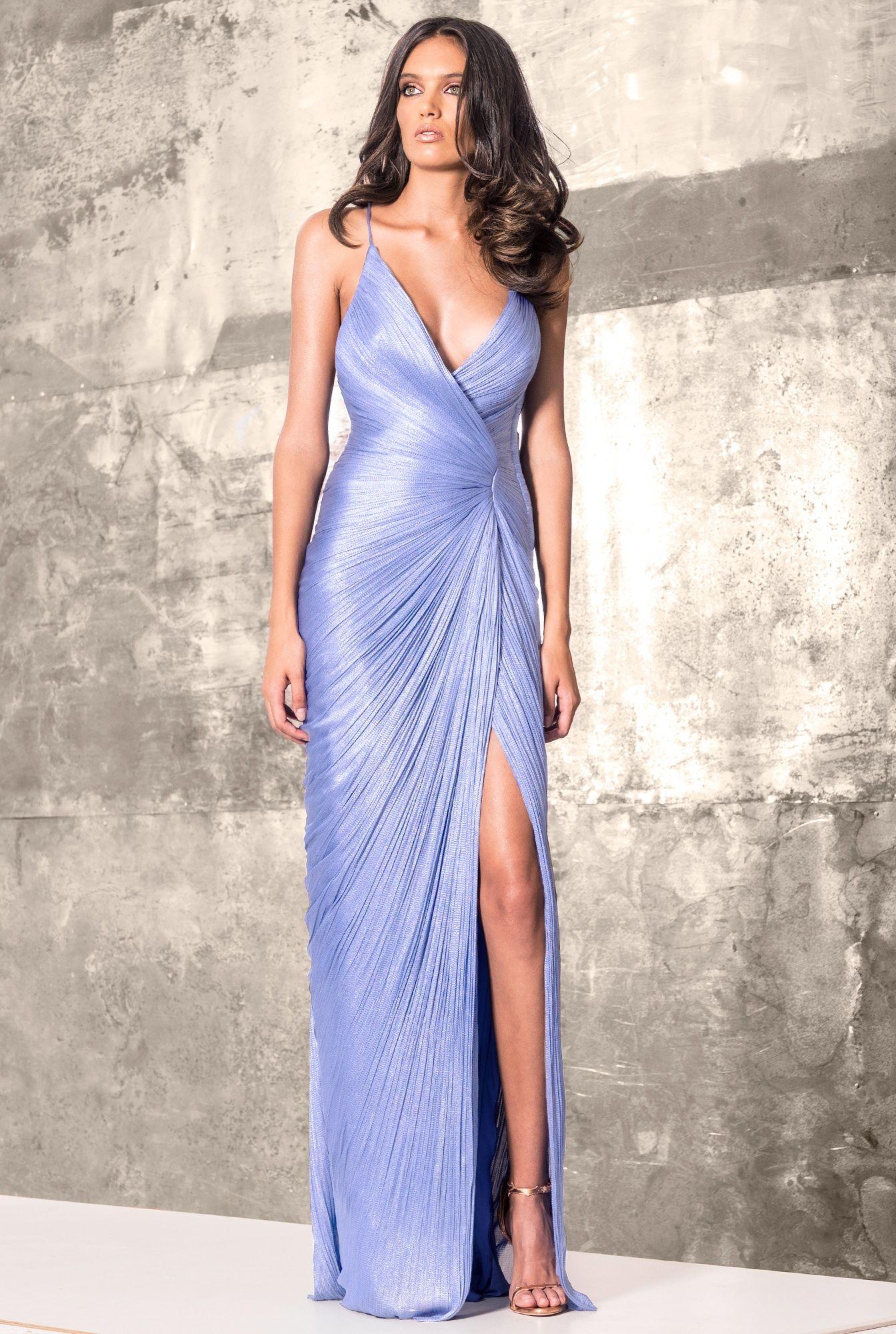 Click here to buy Maria Lucia Hohan NOIRA dress at MLHSHOPCOM