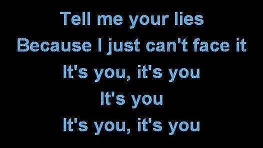 Karaoke Zayn its you