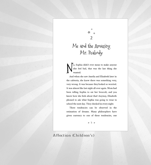 Book Design Templates Layout Templates For Microsoft Word