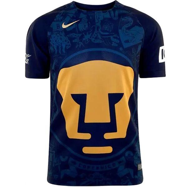 UNAM Pumas 16 17 Away Soccer Jersey  447157b140e
